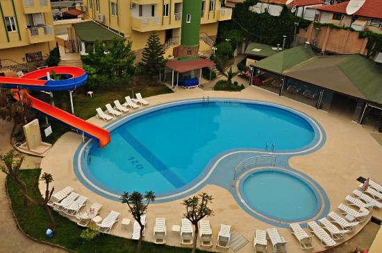 Melissa Garden Apart Otel Updated 2019 Prices Hotel Reviews And Photos Side Turkey Tripadvisor