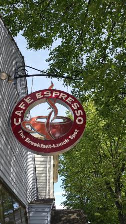 Cafe Espresso of Dover