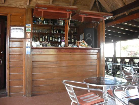 El Fredo's: Bar