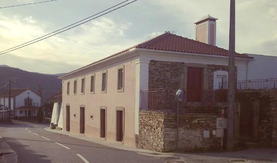 Casa da Fonte de Santo António