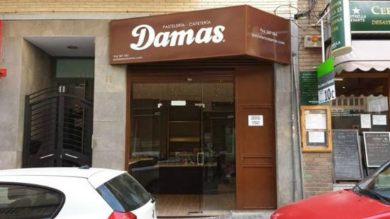 Damas Bakery