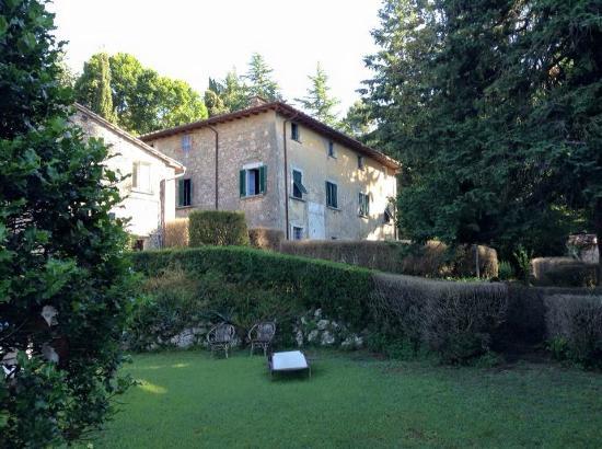 B&B Villa Masini-Luccetti