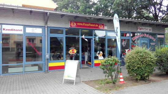 Pizza Planet Hennigsdorf