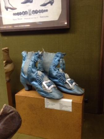 Museu Del Calcat: The shoe museum