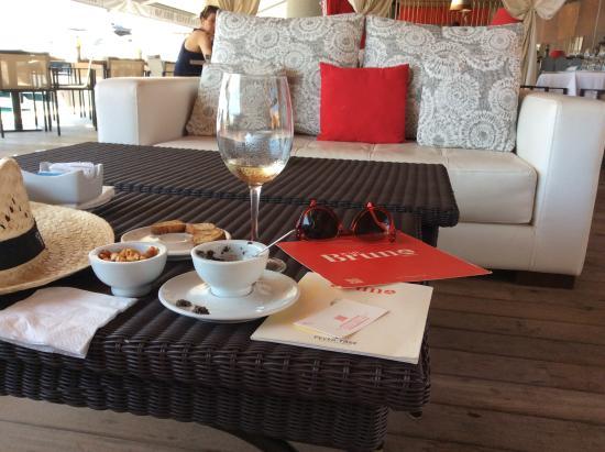 Restaurante Bruno: Working in Mallorca Summer time