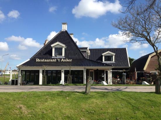 RESTAURANT 'T ANKER, Kolhorn - Restaurantbeoordelingen - Tripadvisor
