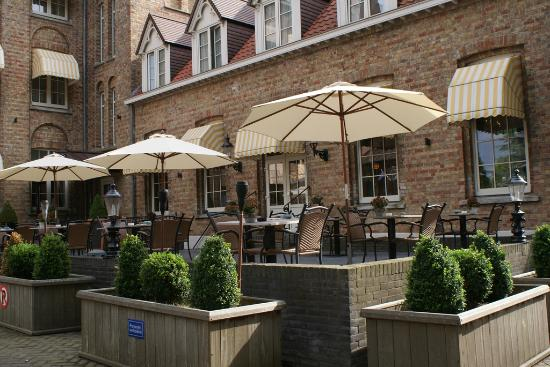 Photo of Fletcher Hotel-Restaurant De Dikke Van Dale Sluis