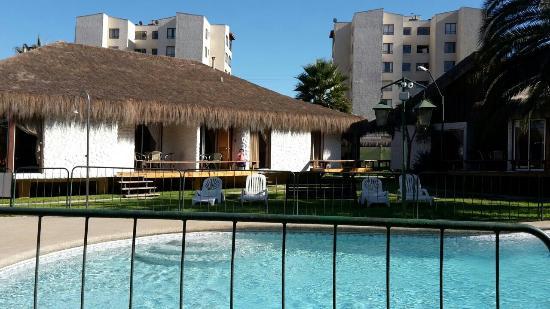 Cabanas Las Ananucas 1