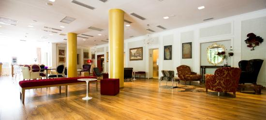 Photo of Diplomat Fashion Hotel Tirana