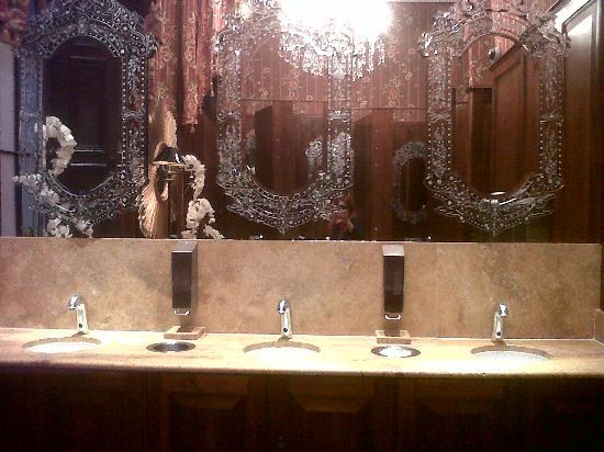 Bathroom Picture Of The Dome Edinburgh TripAdvisor