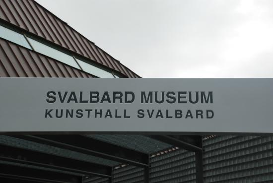 Longyearbyen, Noruega: Eingangsbereich