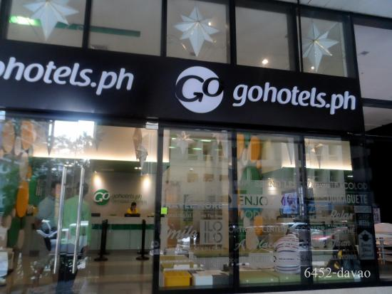 ‪Go Hotels Ortigas Center‬
