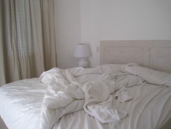 Hotel Vecchia Caserma: Vecchia Caserma- habitacion