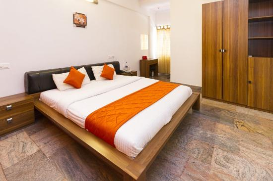 OYO Rooms HSR Layout BDA Complex