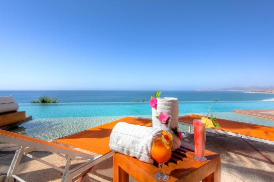 Grand Regina Los Cabos: Adult Pool