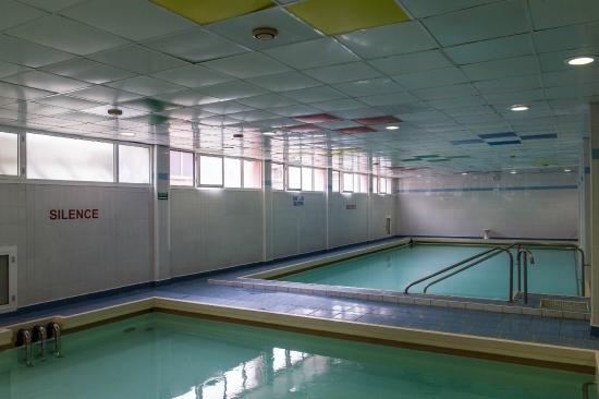 Thermes de vernet les bains vernet les bains les avis - Office de tourisme de vernet les bains ...