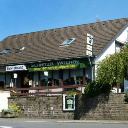 Ristorante Pizzeria Haus Burger Lindlar Restaurant Bewertungen