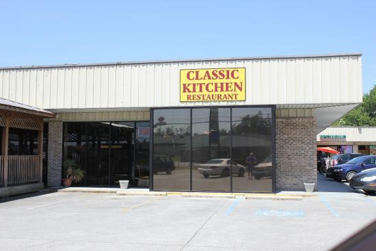 Best Restaurant In Calhoun Ga