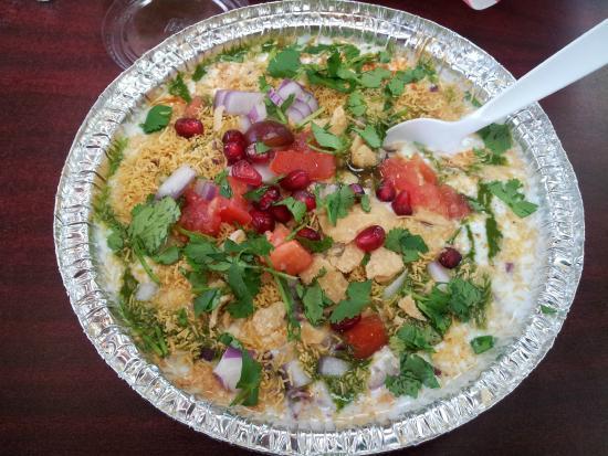 Indian Chinese Restaurant Redmond