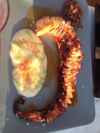 Restaurante Chiringuito Meron