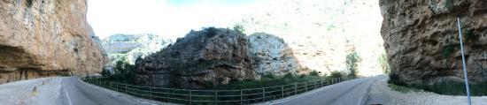 Jaraba, Spain: Alrededores2