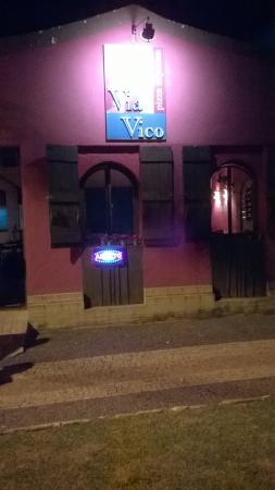 Via Vico Pizzaria