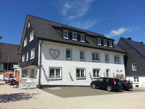 Das kleine Altstadthotel: Das kleine Altstadt-Hotel