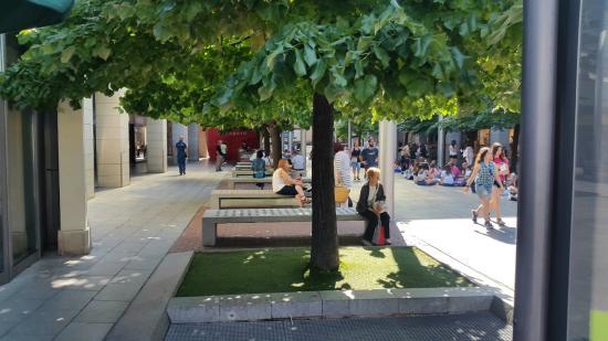 Bild von la maquinista barcelona tripadvisor - Centre comercial la maquinista ...