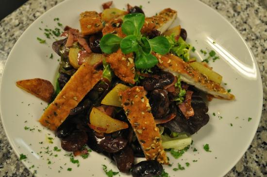 Restaurant Tiatta