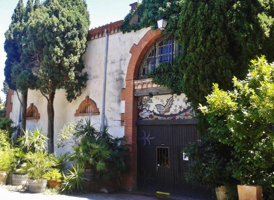 Céramiques Sant Vicens : Sant Vicens