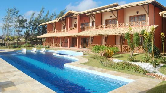 Bruno Marambaia Charme Hotel, hôtels à Canoa Quebrada