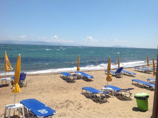 Marathon Beach Resort Nea Makri Greece