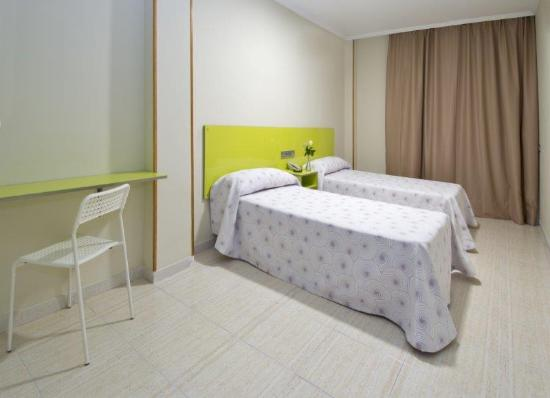 Hotel Andrea's: room