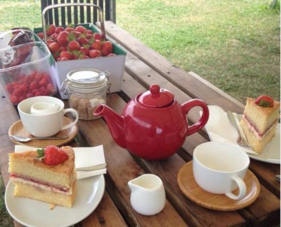 Top Restaurants In Bishops Stortford