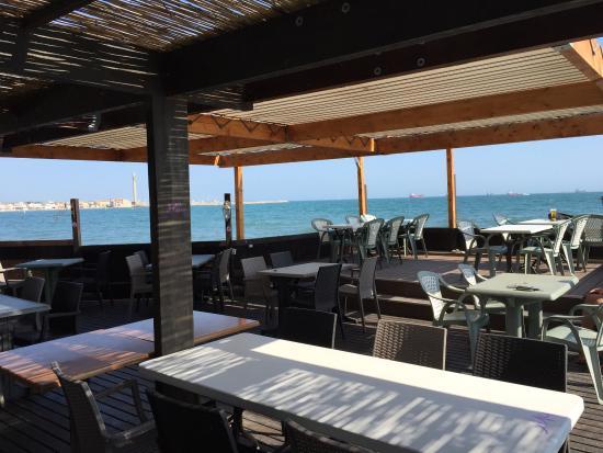 Mistral Gagnant Restaurant Fos Sur Mer