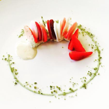 64o Le Restaurant