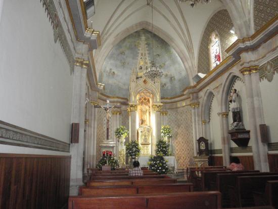 Templo Expiatorio Ave Maria