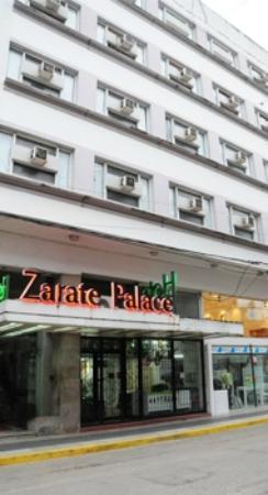 Hotel Zarate Palace