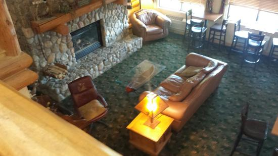 AmericInn Lodge & Suites Chamberlain - Conference Center: -
