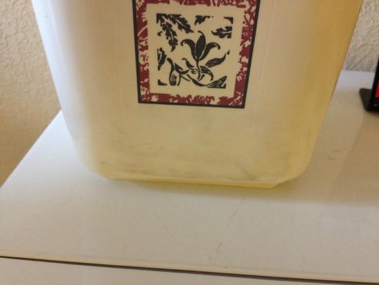 Rodeway Inn: Icc Bucket
