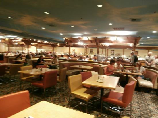 Colorado Belle Hotel Le Restaurant