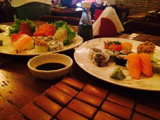 Daikon Sushi Bar e Pizzaria : photo0.jpg