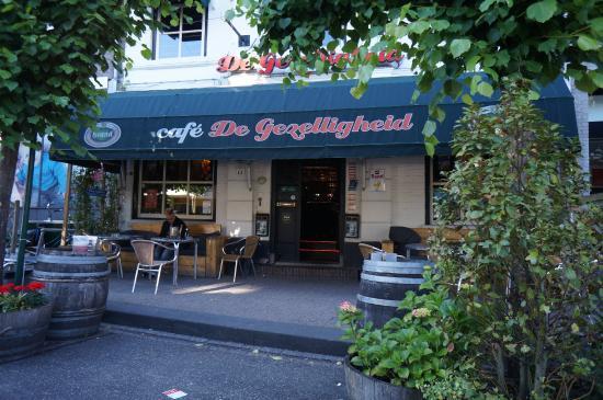 Cafe De Gezelligheid