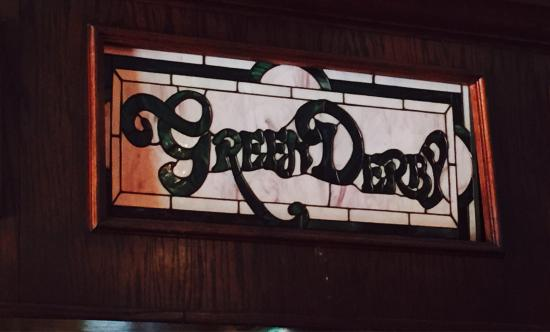 Green Derby Kentucky Bistro: Absolutely the BEST Fish & Chip's in the tri-state area!