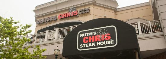 ‪Ruth's Chris Steak House‬