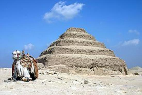 Hesham Egypt Tour Guide