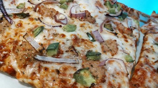 Dabesta Pizza
