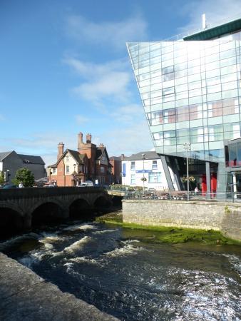 The Hotel Picture Of The Glasshouse Sligo Tripadvisor