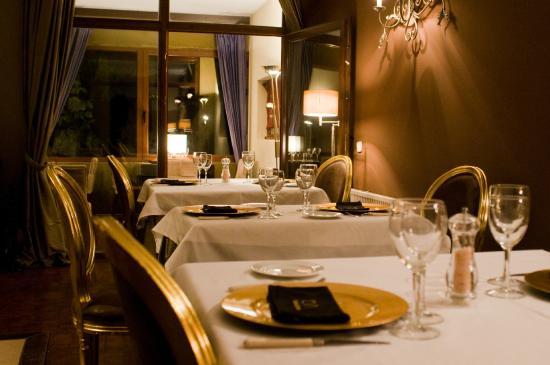 Restaurant Ciro y Lola