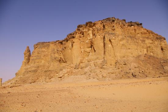 Gebel Barkal, Karima - TripAdvisor on